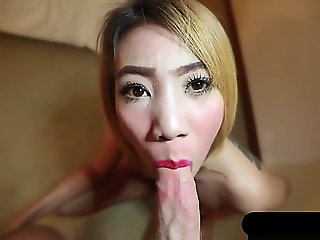 point of view, handjob, asian