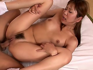 blowjob/fera, asian, creampie/nakadashi