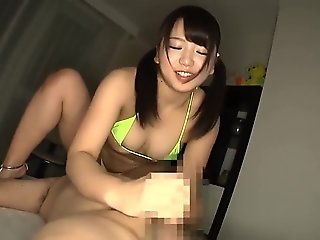 straight, handjobs, squirting/shiofuki