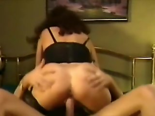 brunette, anal, small tits