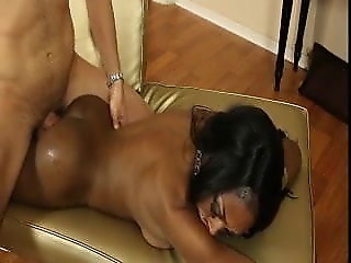 guy fucks shemale (shemale), big tits (shemale), interracial (shemale)